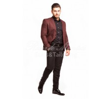 Blazer barbati smart casual
