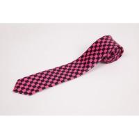 Cravata slim cu model