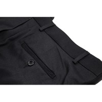 Pantaloni business office BLACK